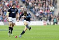 Greig Laidlaw a massive loss for Scotland says Rhys Webb