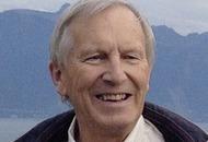 Larne man was international expert on renewable energy