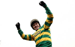 Kevin Madden: St Mary's, Belfast and AP McCoy will show you how to be a winner