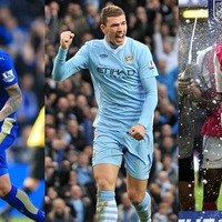 Second strikers: In praise of the men who (sort of) fired their teams to the title