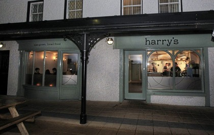 Harry's opens highly anticipated third restaurant in Derry