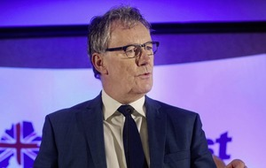 We cannot afford another DUP/Sinn Féin Executive: UUP leader Mike Nesbitt