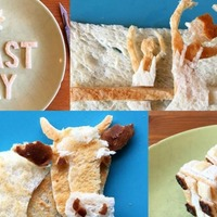 30 incredible pieces of toast artwork to get you feeling toasty on National Toast Day