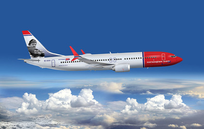 Flights From Belfast To The Us 69 Courtesy Of Norwegian Air Shuttle