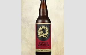 Devil's Washtub – remember to drink it while you can