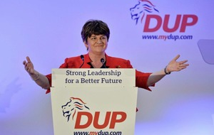 Former MLA predicts DUP will be biggest losers at polls
