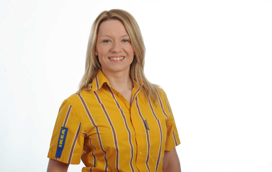 What's it like to work at IKEA Belfast?