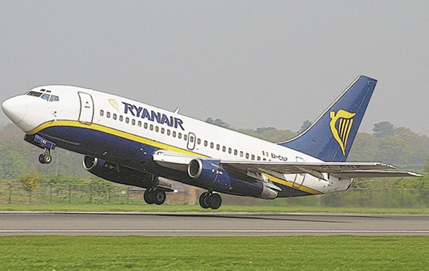 "Ryanair: UK government must provide ""clarity"" on Brexit"