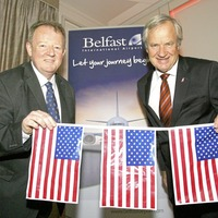 Norweigan Air announces details of Belfast air routes to New York and Boston