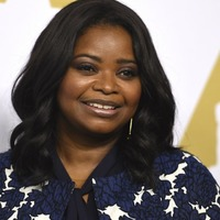Octavia Spencer: Oscars still have work to do on diversity