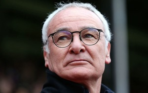 Claudio Ranieri and other soccer managerial winners and losers