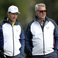 Padraig Harrington and Graeme McDowell well off the pace at Honda Classic