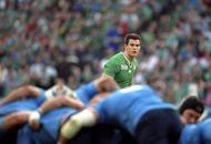 Ireland head coach Joe Schmidt backs Johnny Sexton to fire against France