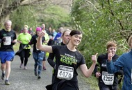 Castlewellan is the venue for the final race in Run Forest Run series