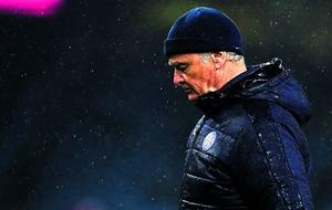 Claudio Ranieri turned jeers to cheers before Foxes bubble burst