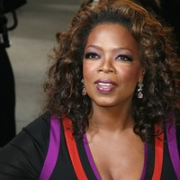 Oprah Winfrey says her weight was her 'shield and shame'