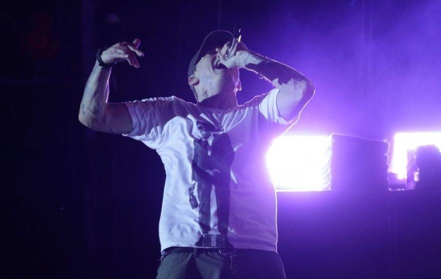 Eminem back again as full Reading and Leeds festival line-ups announced