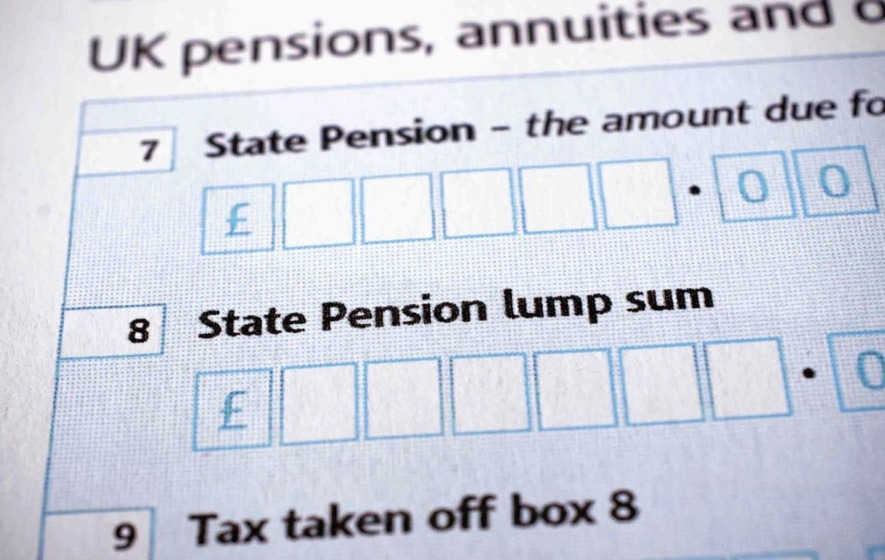 New State Pension