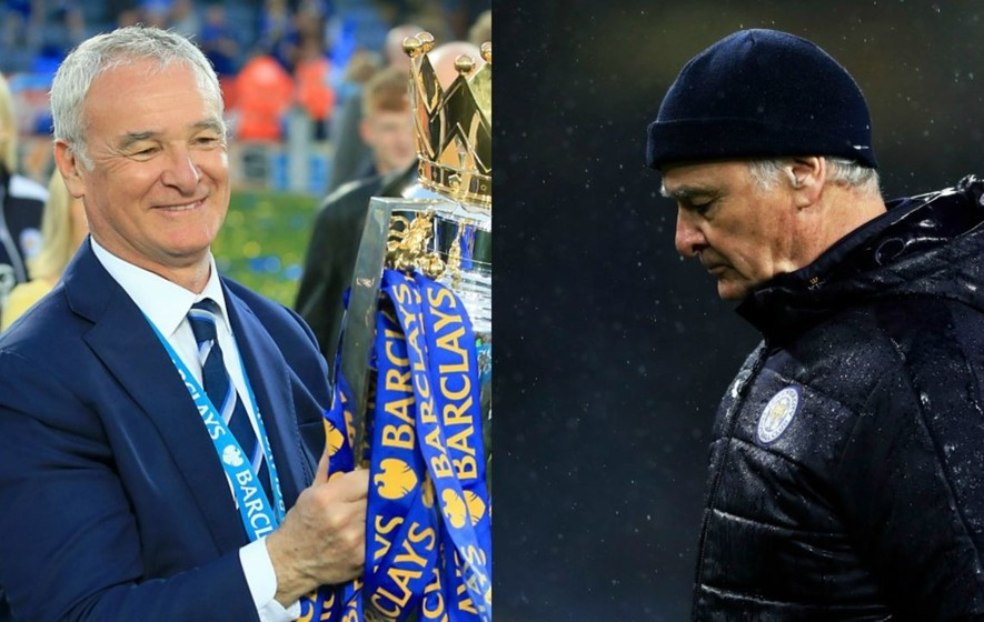 Was Claudio Ranieri's sacking a disgrace or a rational decision?