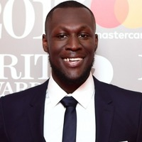 Stormzy credits crisps and green tea as debut album wins praise from stars