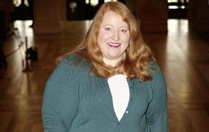 Alliance leader Naomi Long: this election is a chance to bring about change