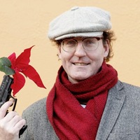 Imagine! festival sees David McSavage take Sacred Cows to knacker's yard