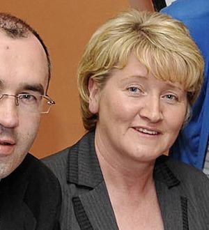 Tyrone GAA chair Roisin Jordan says county executive is fully behind Mickey Harte and his team