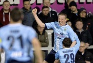 Ballymena United ace Allan Jenkins has no intentions of hanging up his boots
