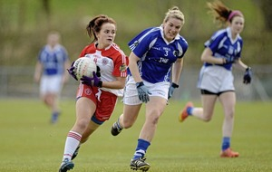 Division One ladies football teams, Monaghan , Armagh and Donegal aim to return to winning ways