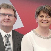 Arlene Foster backed to remain DUP leader despite losing majority at Stormont