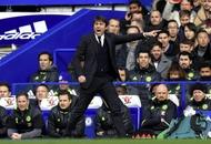 Chelsea boss Antonio Conte prepared to run risk of Premier League-winning curse