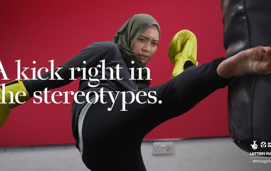 #ThisGirlCan: The inspiring advert is back and it's going to get you moving
