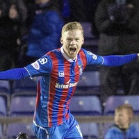 Rangers lose again as Billy McKay scores late winner for Inverness CT