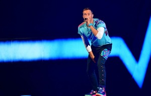 Coldplay confirm no concerts are planned for their Middle East trip