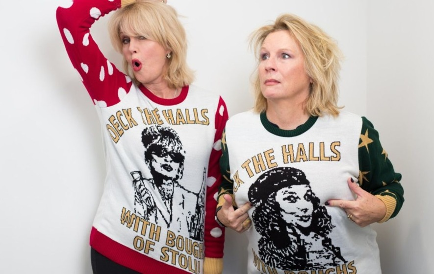 Jennifer Saunders: The world has gone too politically correct for Ab Fab
