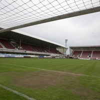 The BBC got Dunfermline Athletic's name wrong, but the Scottish club took it all in good humour