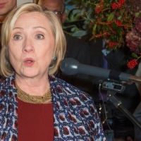 Film slamming Hillary Clinton collects four Razzie Awards including worst picture