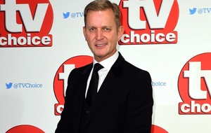 Jeremy Kyle confronts lifelong fear of dogs - by being savaged