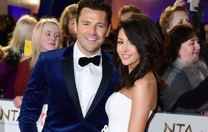 Michelle Keegan: Marriage to Mark Wright is fine