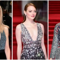 What will the stars be wearing on the red carpet at the Oscars?