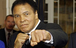 On This Day - Oct 2 1980: Muhammad Ali fights his last world heavyweight title battle