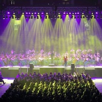 Uplifting peace proms event leaves audience 'full of hope'