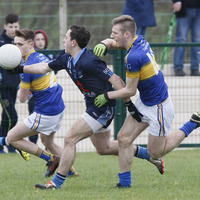 St Ciaran's, Ballygawley and Our Lady's, Castleblayney set up MacLarnon final showdown