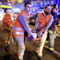 Deaths of 130 people in Paris attacks 'nothing personal', suspect tells court