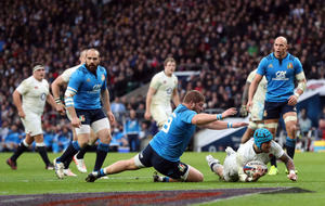 England get Six Nations bonus point win but Eddie Jones fumes at Italian tactics