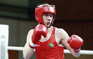 Kane Tucker keen to grab chance to impress John Conlan and book place at Commonwealth Youth Games