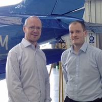 Woodgate Aviation win £1m LPS mapping contract