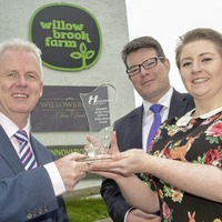 Henderson's Group launch Local Supplier Awards for Balmoral Show