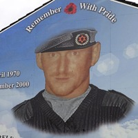 Damien Walsh killer believed to be Stephen McKeag