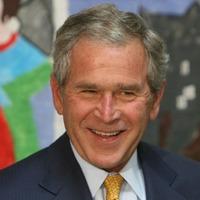 George W Bush criticises 'isolationist' Republican Party over anti-immigration rhetoric